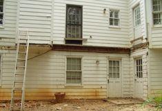 Build a Screened Porch and Decks