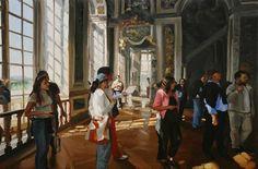 Versailles > Jan de Vliegher