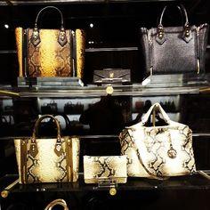 A - List from @henribendel Amazing Bags! #shophbsocial #frozenluxury #fashionqueen #henribendel #youtube #review #nyc #bendels #luxury #bagoftheday #picoftheday #Padgram