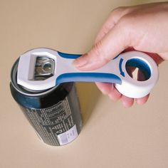 4 in 1 Bottle Opener | Aids for Daily Living