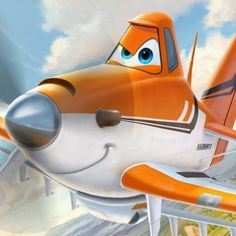 Second Trailer for Disney Pixar's Planes -- Jon Cryer portrays Dusty Crophopper in Disney's animated spin-off of Cars, arriving in theaters August 9th. -- http://wtch.it/bIBgX