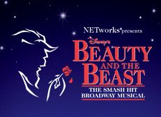 Disney's Beauty and the Beast comes to life at the Tennessee Theatre October 1, 2013!