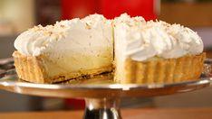 Cheesecakes, Chefs, Vanilla Cake, Peru, Desserts, Food, Gastronomia, Savoury Dishes, Pudding