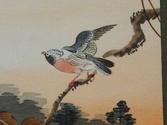 Find many great new & used options and get the best deals for 2x Signed Antique Chainese Watercolour Painting On Paper Framed Chinese Fine Art at the best online prices at eBay! Free delivery for many products!