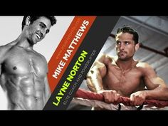 MFL Podcast 46: Interview with Dr. Layne Norton on preserving muscle while cutting and more   Muscle For Life