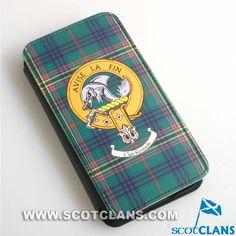 Clan Kennedy iPhone