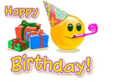 Happy birthday emoticons is a best way to wish your friends, family members or closed ones. Happy birthday emoticons makes time saver. Happy Birthday Photos, Happy Birthday Celebration, Happy Birthday Friend, Birthday Wishes Cards, Happy Birthday Messages, Happy Birthday Greetings, Funny Birthday, Happy Birthday Emoticon, Birthday Emoticons