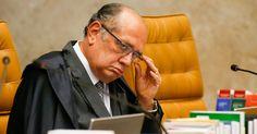 Gilmar Mendes diz que membros da Procuradoria e Judiciário abusam do poder