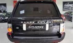 3.0 3.0 td6 VOGUE 2006 Range Rover 3.0 3.0 td6 VOGUE