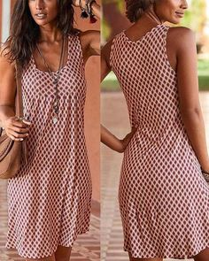 Casual Summer Dresses, Summer Dresses For Women, Dressy Dresses, Floral Dresses, Dress Casual, Summer Clothes, Casual Outfits, Plus Size Sundress, Types Of Skirts