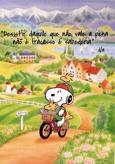 Snoopy & Woodstock Biking Through The Countryside, 1958 Snoopy Love, Snoopy E Woodstock, Snoopy Comics, Bd Comics, Charlie Brown Christmas, Charlie Brown And Snoopy, Peanuts Cartoon, Peanuts Snoopy, Short Friendship Quotes