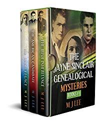 The Jayne Sinclair Genealogical Mysteries Box Set (Jayne Sinclair Genealogy Mystery Mystery Novels, Mystery Series, The Fog Of War, Battle Of The Somme, Genealogy Sites, Police Detective, Best Mysteries, Calling Cards, Book 1