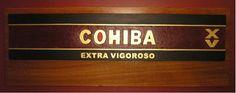 Cohiba XV Cigar Band Carving by Brad Casanova - Love what he does! Cohiba Cigars, Cigar Band, Carving, Wood Carvings, Sculptures, Printmaking, Wood Carving
