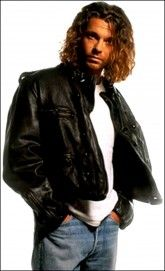Michael Hutchence pictures and photos