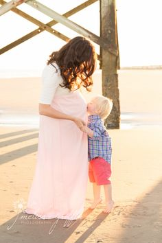 Melissa Griffin Photography.  Charleston Maternity Photographer.