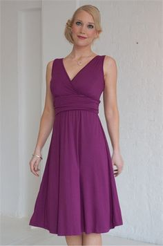 Babes with babies £89 (breast feeding dress)