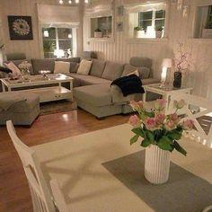 wohnzimmer   haus   pinterest   und, living rooms and home - Wohnzimmer Weis Shabby