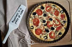 Low Carb Quiche / Pizza - Life Food Travel.cz Low Carb Quiche, Pizza Life, Piece Of Cakes, Pepperoni, Mozzarella, Food Travel, Desserts, Recipes, Blog