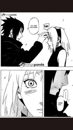 SASUSAKUUUUUUUUUU!!!!!! *Naruto manga chapter 699*
