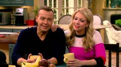 We can't wait to see what happens after #JoesProposal. Tune in this Wednesday for an ALL NEW episode of #MelissaAndJoey!