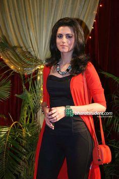 Riddhi Dogra at ITA Awards 2011