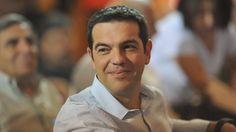 Δημιουργία - Επικοινωνία: Αλεξης Τσιπρας: Ροκ, μηχανοβιος και πρωθυπουργος