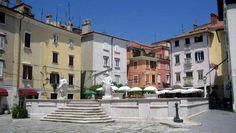 """""""#Portorose e #Pirano: i Luoghi"""" di #sarapaolucci (@sarapepper) #portorosevip #slovenia #blogtour"""