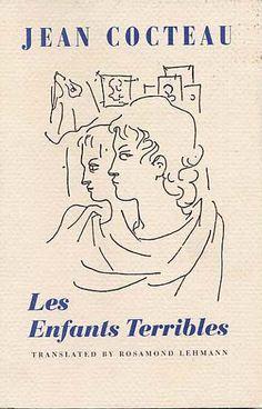 Jean Cocteau - les enfants terribles
