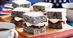These Australian lamington recipes, sponge cakes and cupcakes, including our best-ever recipes from the Women's Weekly, are the easy and delicious treats you need to try.