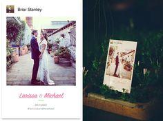 Social Playground - Instagram Wedding Printer - Sydney Wedding Hire - One Fine Day