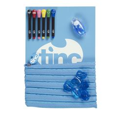 Zippy Pencil Case Gift Set | The Handpicked Collection