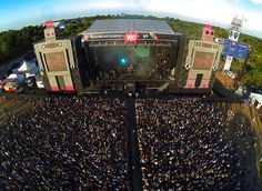 ELECTRIFYING THE AUSTRIAN-HUNGARIAN BORDER, VOLT FESTIVAL KICKS OFF TODAY IN SOPRON – VIDEOS!