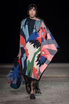 Craig Green Spring/Summer 2018 Menswear | British Vogue