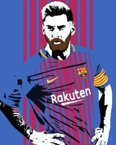 """717 Likes, 5 Comments - Leomessi Fan club (3k) (@messi__edits) on Instagram: """"Messi 2017/18 Comment if you love Messi #fslc #followshoutoutlikecomment #follow #shoutout…"""""""
