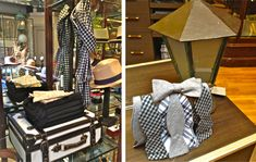 A Gentleman's Accouterments Holland-&-Sherry-Bespoke-men's clothing accessories