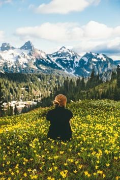 10 Ways To Quiet An Anxious Mind That Won& Let You Rest We tend to get exceptionally anxious before a substantial event, or in my case a doctor's appointment. Here are some of the ways I soothe an anxious mind. Foto Snap, Beautiful World, Beautiful Places, Photo Recreation, Mount Rainier National Park, Plein Air, The Great Outdoors, Adventure Travel, Adventure Awaits