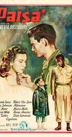 Paisan (1946)         - IMDb