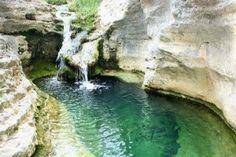 Arroyo de la Madera Uña