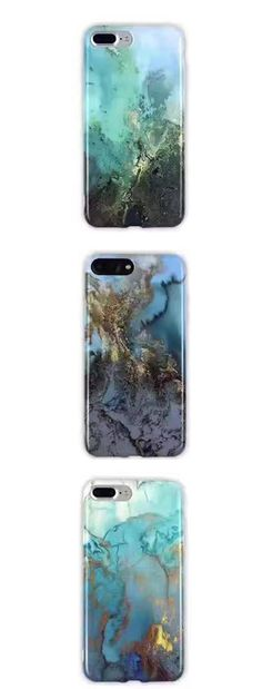 Awesome Graphite Marble iPhoen 7, iPhone 7 Plus, iPhone 6 & Iphone 6 Plus Protective Case