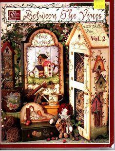 Between The Vines Volume 2 - Cristina Quintas - Picasa Web Album