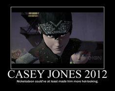 I don't think Casey's very good-looking -_- TMNT Poster-Casey Jones Ninja Turtles Cartoon, Ninja Turtles Art, Teenage Ninja, Teenage Mutant Ninja Turtles, Casey Jones, Tmnt 2012, The Brethren, Make Me Smile, Fight Fight