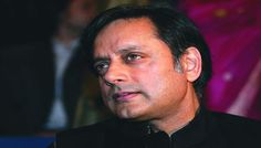 Tharoor to not attend Jaipur Literature Festival today