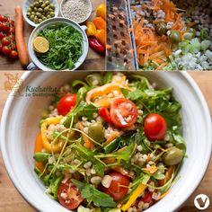Ethnic Recipes, Food, Diet, Essen, Meals, Yemek, Eten