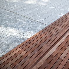mix of paving decking over cp concrete and granite SMJ_Celje_3_details_02 « Landscape Architecture Works | Landezine