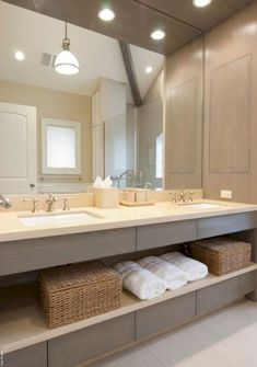 95+ INCREDIBLE MASTER BATHROOM IDEAS