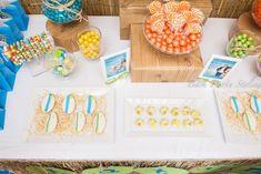 Teen Beach Movie Birthday Party Ideas | Photo 4 of 19 | Catch My Party