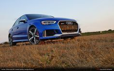 2018 Audi RS 3 Audi Rs, North America, Club