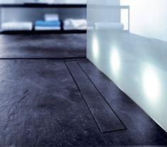 Oggi vi presentiamo i moduli doccia #Tece, perfetti per le docce a filo pavimento. Scopriteli qui!