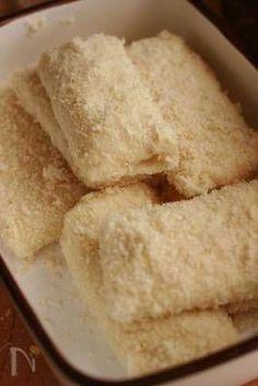 失敗しないカニクリームコロッケ by 大本紀子 | レシピサイト「Nadia | ナディア」プロの料理を無料で検索