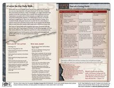 FREE sample of the first two pages (the intro section) of the Book of James pamphlet, by clicking on the image: Read more at NEW Pamphlet from Rose Publishing – Advice from The Book of James: 9 Ways To Transform Your Walk With God http://wp.me/p3gfPC-gd